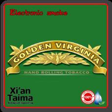 Ароматизатор Golden Virginia (Xian) 5мл