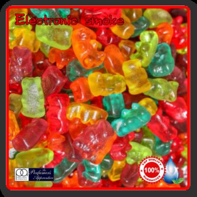 Ароматизатор  Gummy Candy TPA (США)