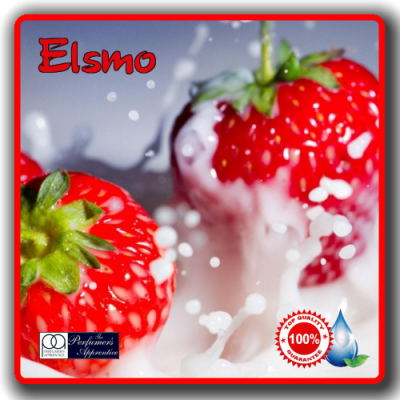 Ароматизатор Клубника со сливками. TPA(США), strawberries cream