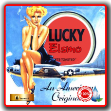 Ароматизатор Lucky Strike (Inawera) 5мл