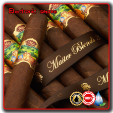 Ароматизатор Cuba Cigar 2-3%(Inawera) 5мл