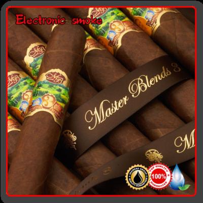 Ароматизатор Cuba Cigar (Inawera)
