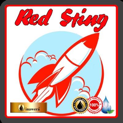 Ароматизатор Red Sting (Inawera)