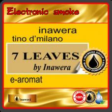 Ароматизатор 7 LEAVES  (super) 1-2% (Inawera) 5мл