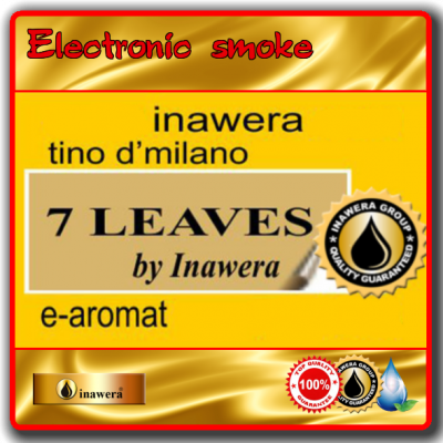 Ароматизатор 7 LEAVES  (super)  1-2% (Inawera)