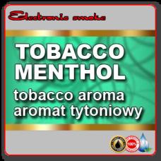 Ароматизатор Tobacco Menthol (Inawera) 5мл