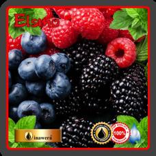 Ароматизатор Темные ягоды с мятой (Inawera) 5мл