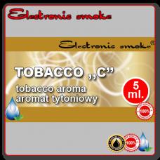 Ароматизатор Tobacco - C (Inawera) 5мл