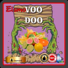 Ароматизатор Voo-Doo (Inawera)5мл