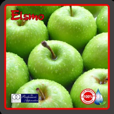Ароматизатор Зеленое яблоко TPA (США), Green Apple Tart