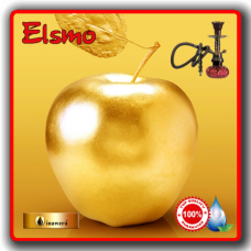Ароматизатор Кальянное Золотое  яблоко (Inawera)5мл