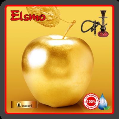Ароматизатор Кальянное Золотое  яблоко (Inawera)